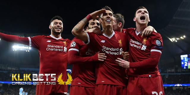 Madrid Waspada Serangan Agresif Liverpool