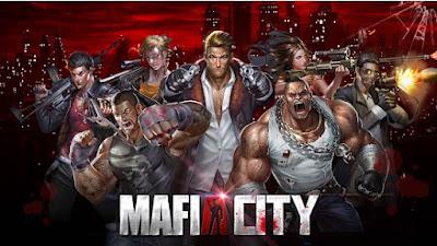 Mafia City Mod Apk Download (Unlimited Money/Gems)