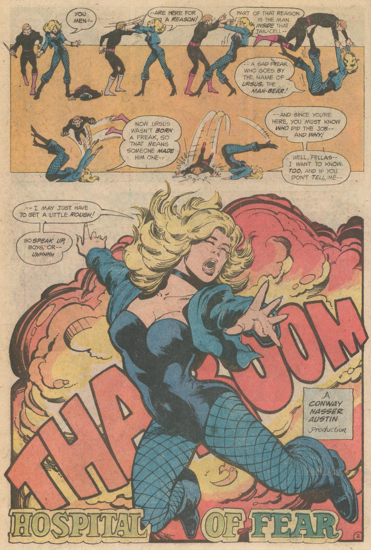 Read online World's Finest Comics comic -  Issue #245 - 35