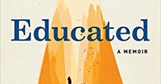 Musings of a Book Slut: EDUCATED - Tara Westover