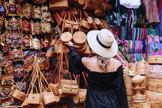 Ubud Market | Sunia Bali Tour