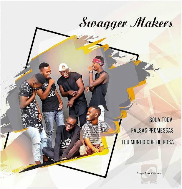SwM (Swagger Makers) - Falsas Promessas (Prod. Crazy Beats)