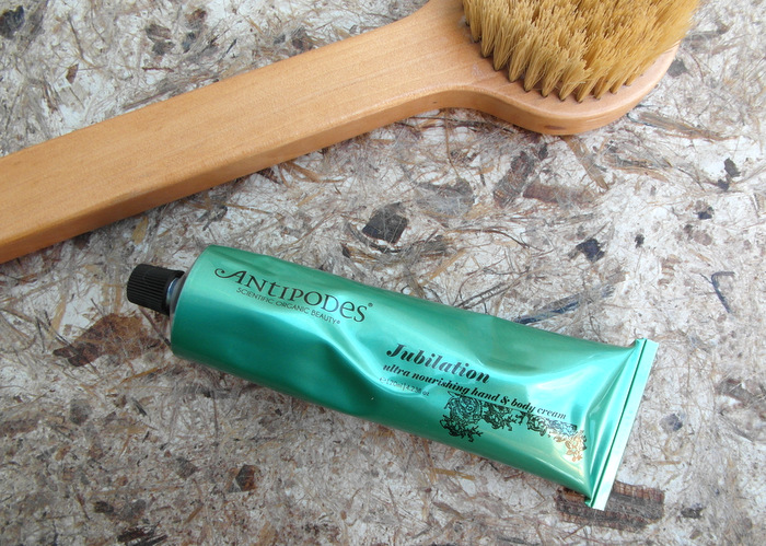 Image Antipodes Jubilation Review and Dry Brush