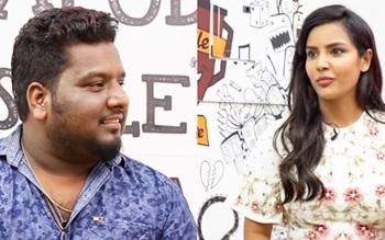 Priya Anand Talks About Sindhu Samaveli | Settai Sandhai with Kootathil Oruthan Team | Smile Settai