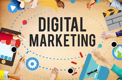 khóa học digital marketing tại Hải Phòng