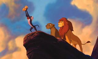 Funny Lion King Joke