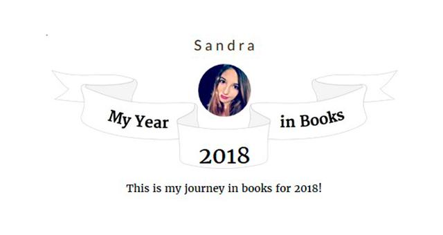 Balance literario 2018
