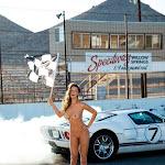 """Hoy Ya Es Una De Las Grandes Modelos, Pero Así De Increíble Debutó Alyssa Arce Para """"Playboy"""" - PARTE I. Foto 9"""