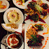 Indian Fashion Blog - Restaurant Review - Mediterra