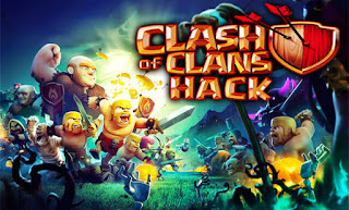Download Clash Of Clans Hacked By M Salah