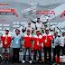FIM Asia Supermoto Championship 2018, Di Sirkuit Gerymang Subang Berakhir Sukses