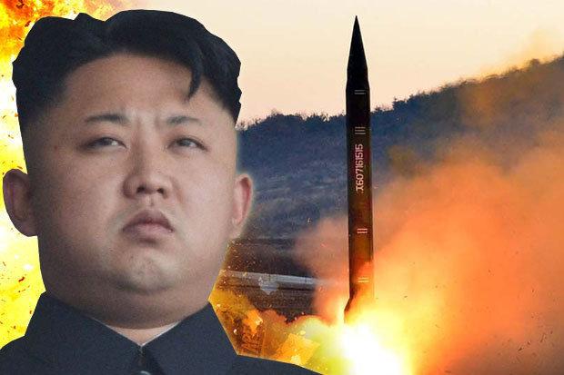 """A Coreia do Norte ameaçou responder com """"mar de fogo"""" a qualquer ação militar ou sanções dos Estados Unidos, no dia seguinte à adoção pela ONU de novas medidas de pressão contra Pyongyang."""