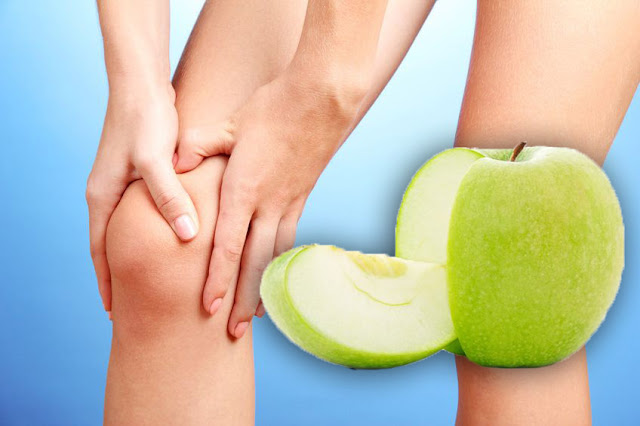 Apel Hijau Bisa Dijadikan Obat Untuk Radang Sendi, ternyata apel hijau bisa mengobati radang sendi