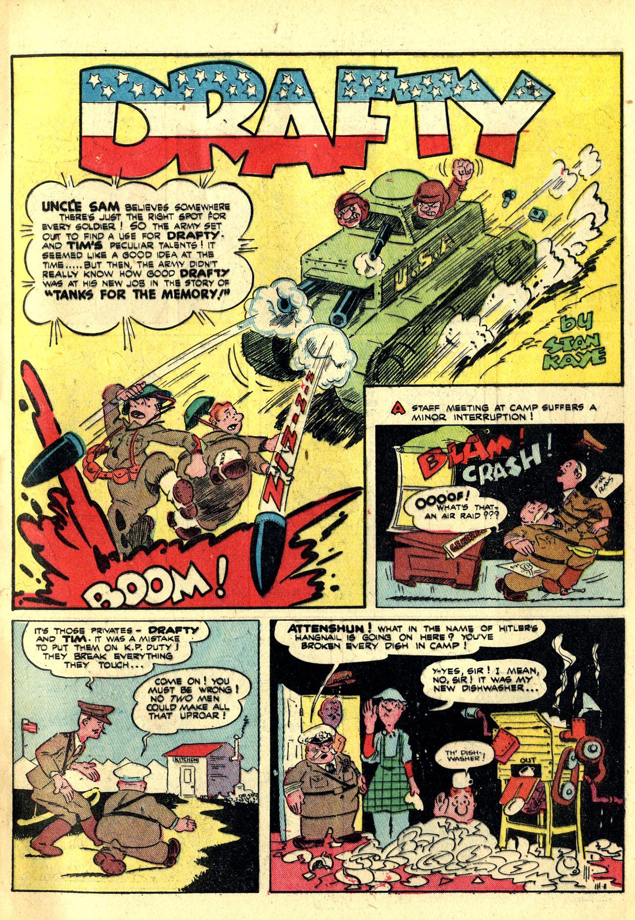 Read online World's Finest Comics comic -  Issue #8 - 17