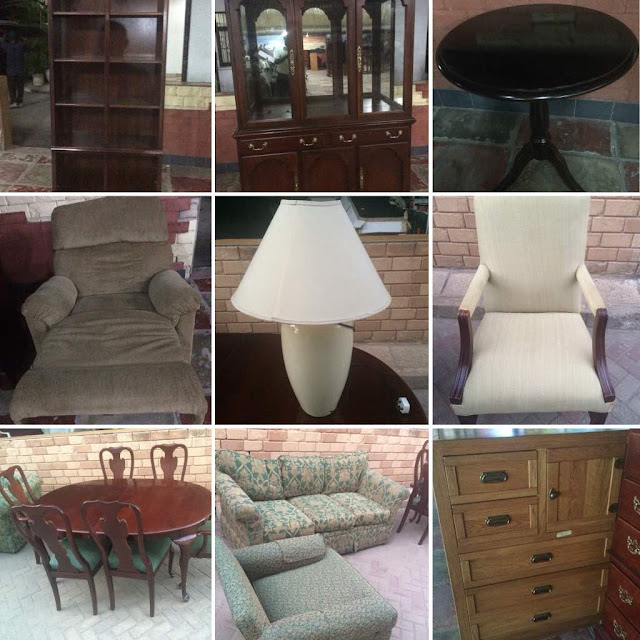 Universal Auction Centre Mnada Mkubwa Wa Mali Za Ubalozi