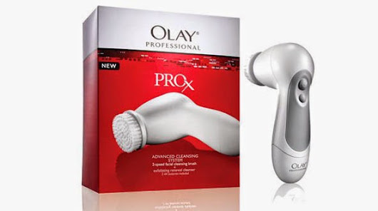 Olay Professional Pro X Advanced Cleansing System Review