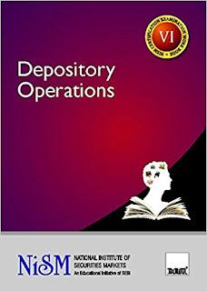 NISM Series (VI) Depository Operations