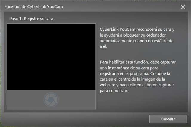 CyberLink YouCam Español