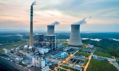 India Ranks Third in Nuclear Power Installations