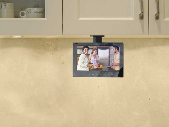 Best Flip Down Tv For Kitchen