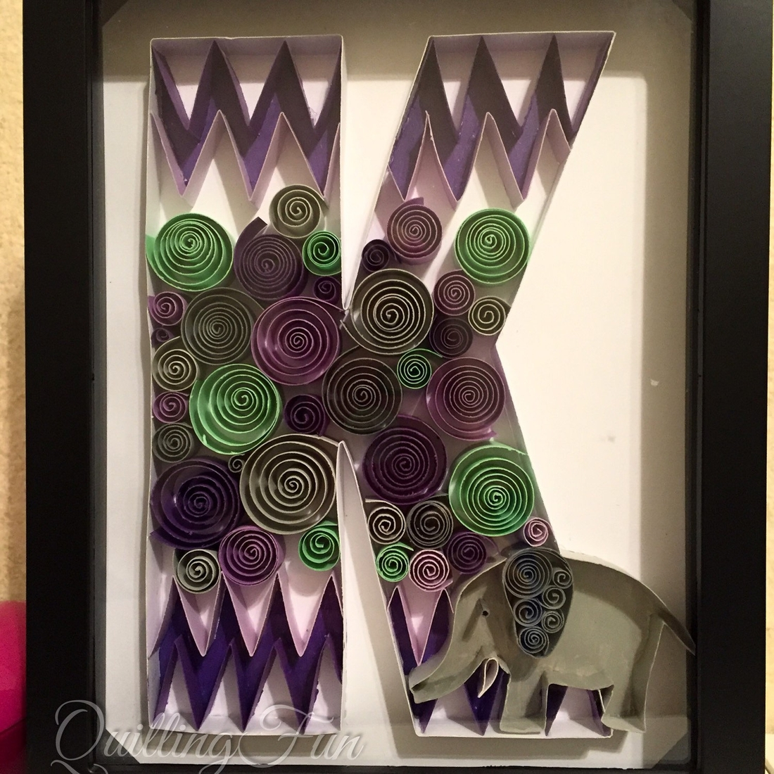 07-K-Jennifer-Stacey-Typography-with-Quilling-Drawings-www-designstack-co