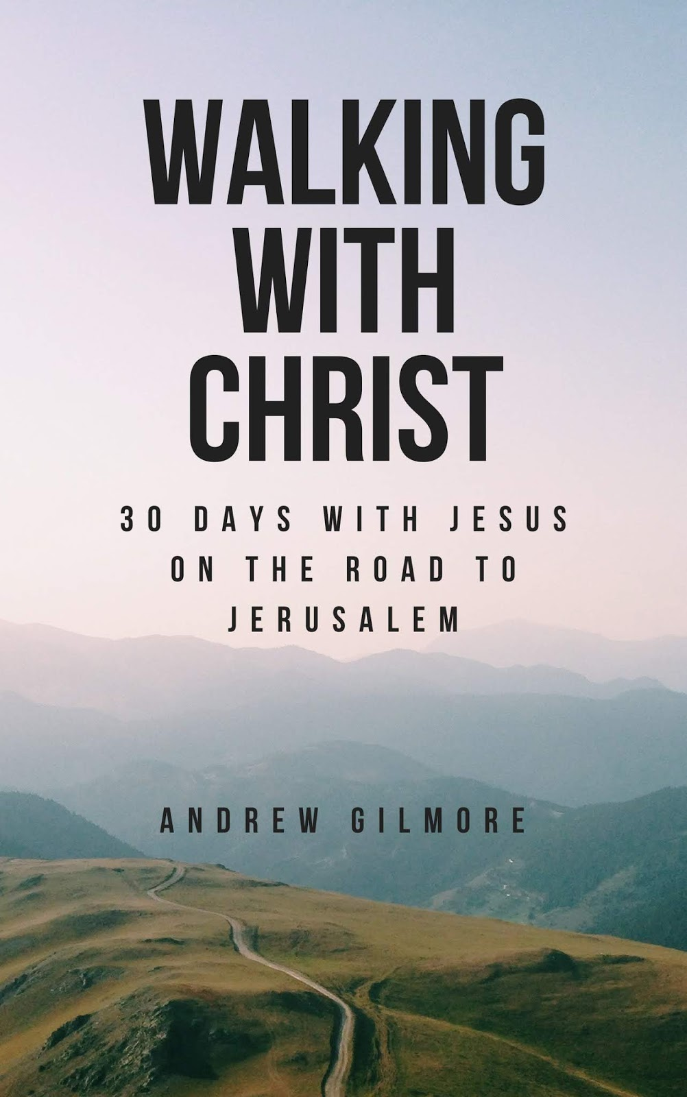 AndrewGilmore net: What Happens When You Invite Jesus into Your Home