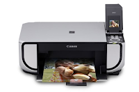 Canon PIXMA MX520 Driver Download