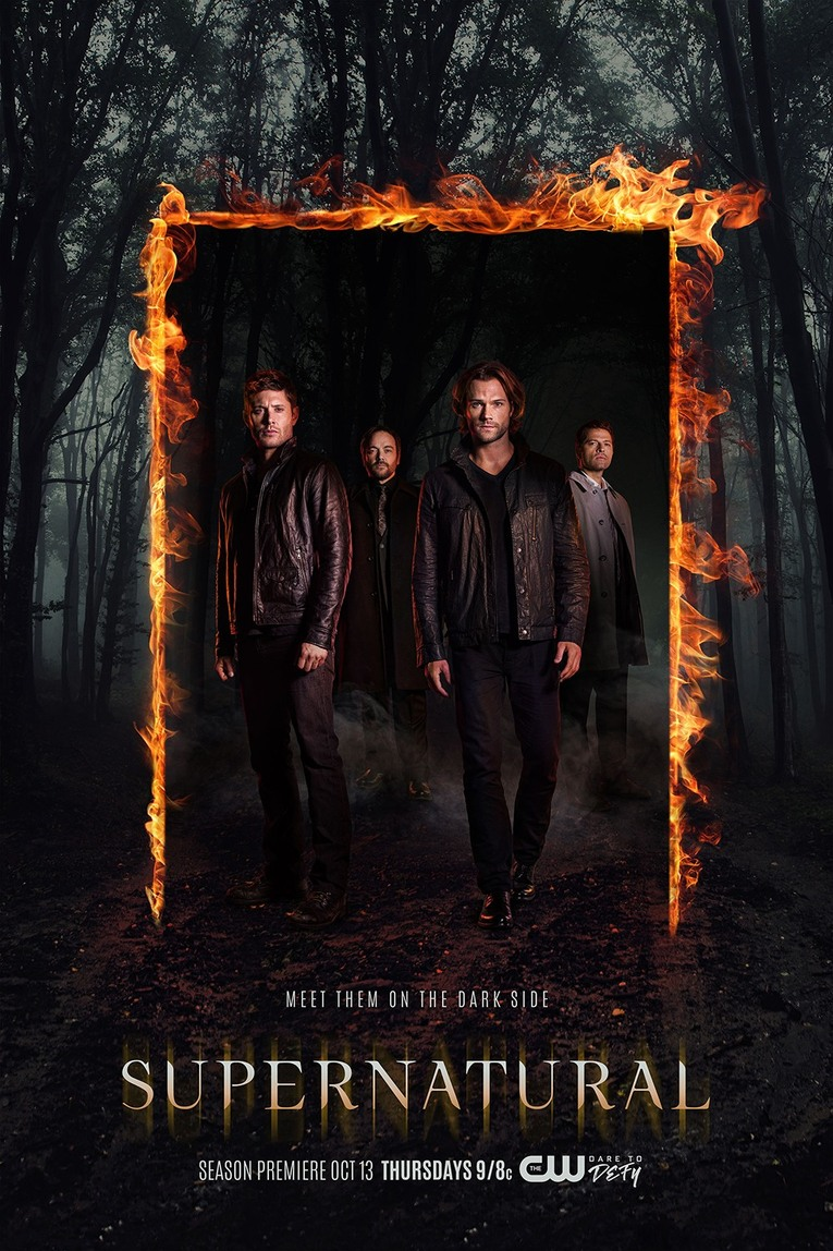 Supernatural – Todas as Temporadas
