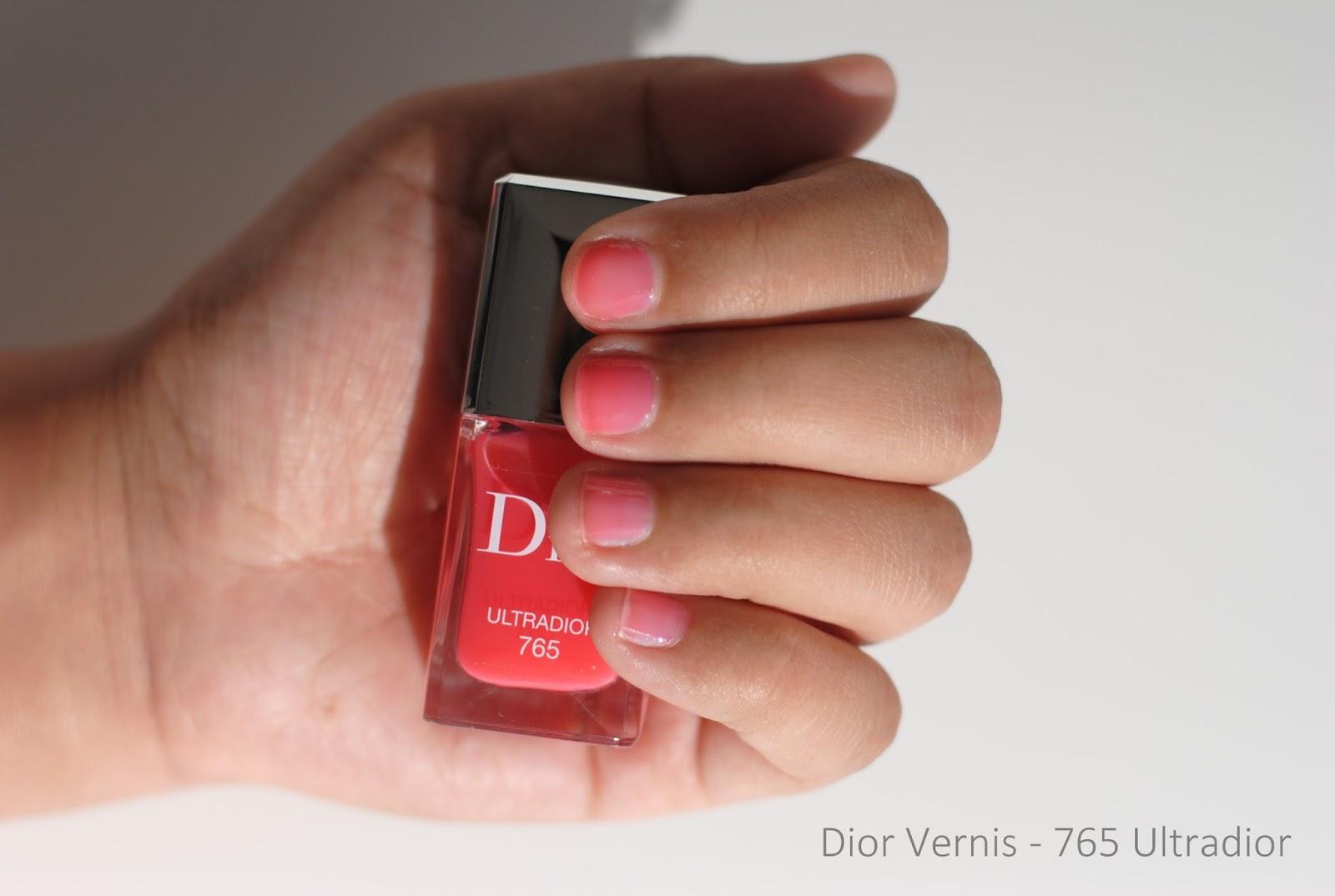 Dior - Addict Ultra-Gloss   I AM A FASHIONEER   Bloglovin\'