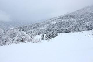 Ishiuchi Maruyama Ski and Snowboard resort