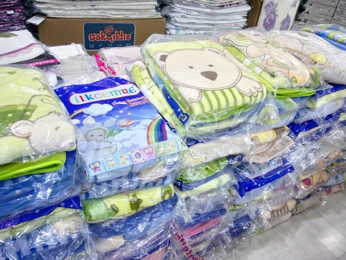 peluş battaniye satış merkezi