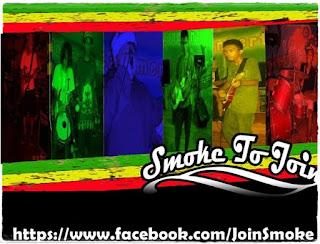 Smoke To Join Melangkah Bersama