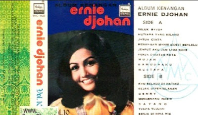 Download Lagu Ernie Djohan Mp3 Full Album
