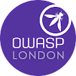 OWASP London chapter meeting (Guest Speaker)
