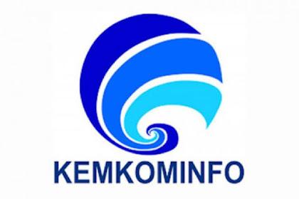 Rekrutmen Besar - Besaran Direktorat Jenderal Aplikasi Informatika (KOMINFO) Terbuka 13 Posisi Jabatan Terbaik