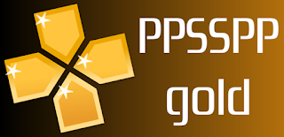 Download Emulator PPSSPP GOLD android v1.3.0.1 APK Full Version