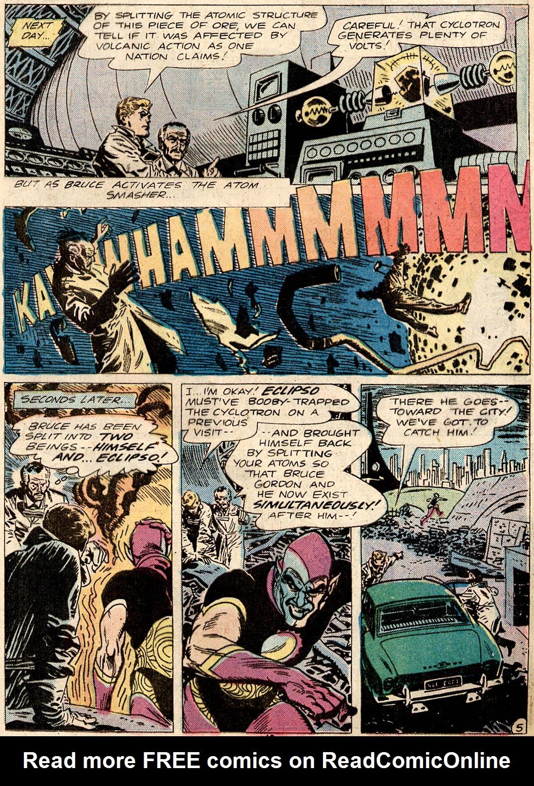 Read online World's Finest Comics comic -  Issue #226 - 40