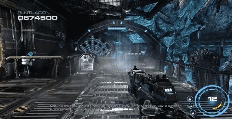 تحميل لعبة Alien Rage Unlimited مجانا