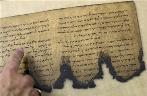 Manuskrip Kuno di Turki, dan Ramalan Perang Dunia
