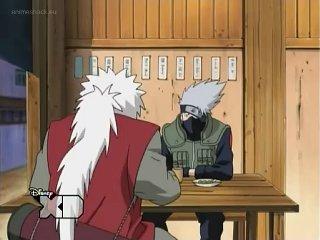 Naruto Shippuden Dublado – Episódio 002