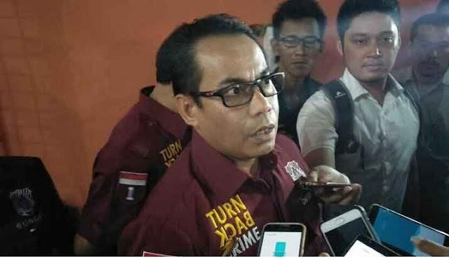 Bupati Simalungun JR Saragih Jadi Tersangka Pemalsuan Tanda Tangan