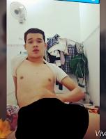 [1633] Vietnamese boy jerkoff 2