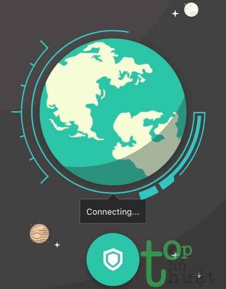 Ứng dụng VPN Master