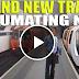 Watch: Bago at mas High-Tech na Train Dumating na!