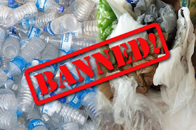 Things you should know after the plastic ban!