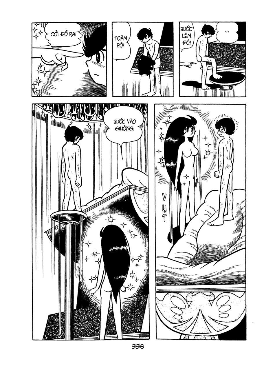 Apollo's Song chap 4.2 trang 27
