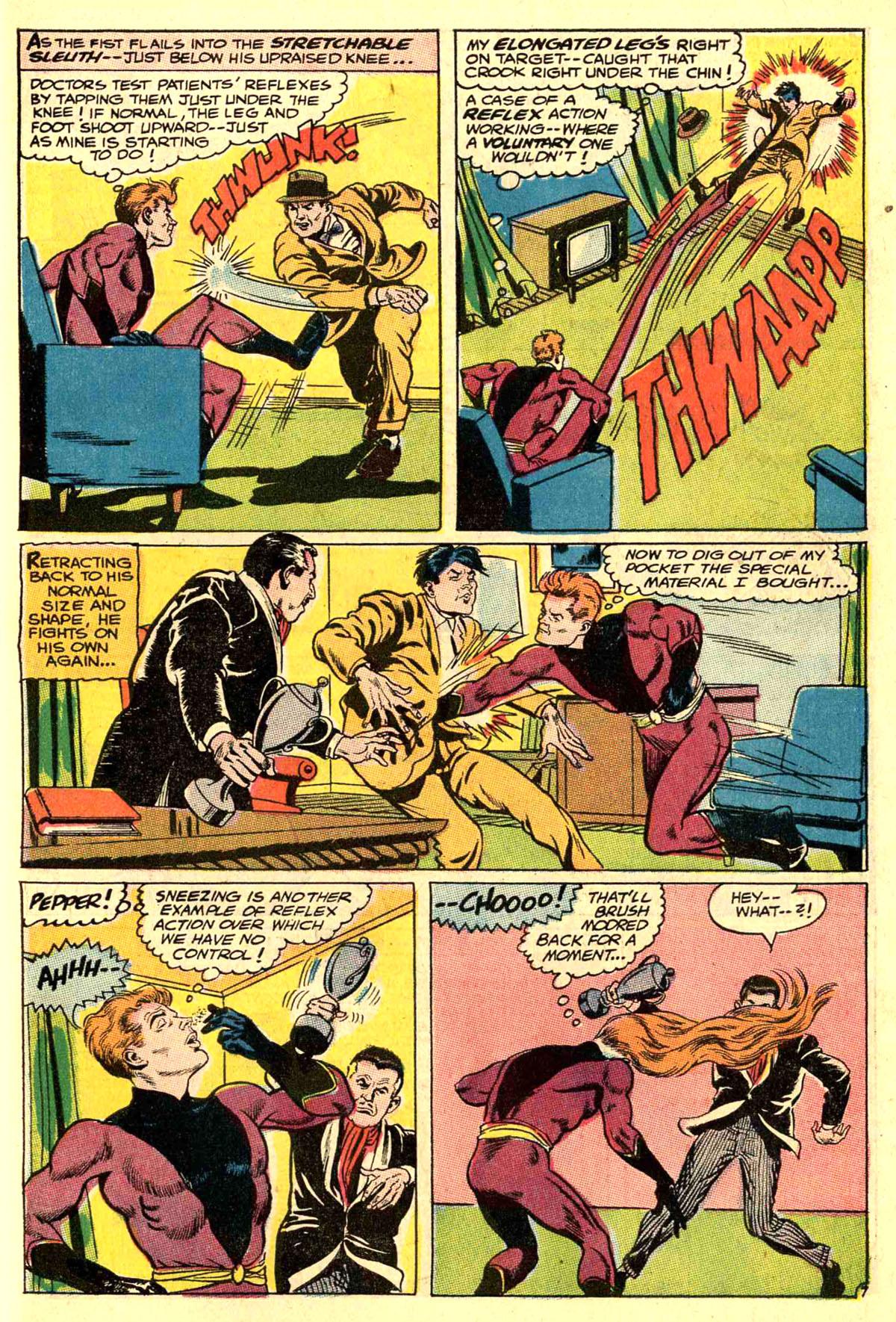 Detective Comics (1937) 365 Page 26