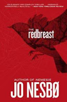 """The Redbreast"" by Jo Nesbo"