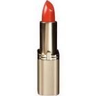 Son môi của Mỹ L'oreal colour riche 410 Volcanic màu cam đất hàng Mỹ xách tay