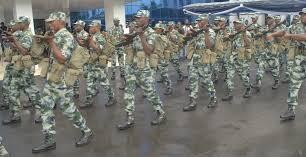 Nigerian Navy Recruitment 2018